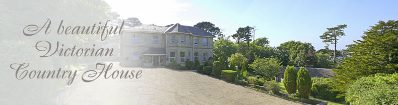 Bournehall Country House Hotel & Restaurant